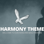 Harmony Theme Set Up [VIDEO]
